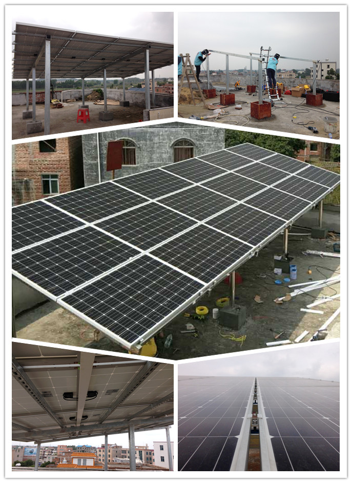 5kw haotech new energy new system