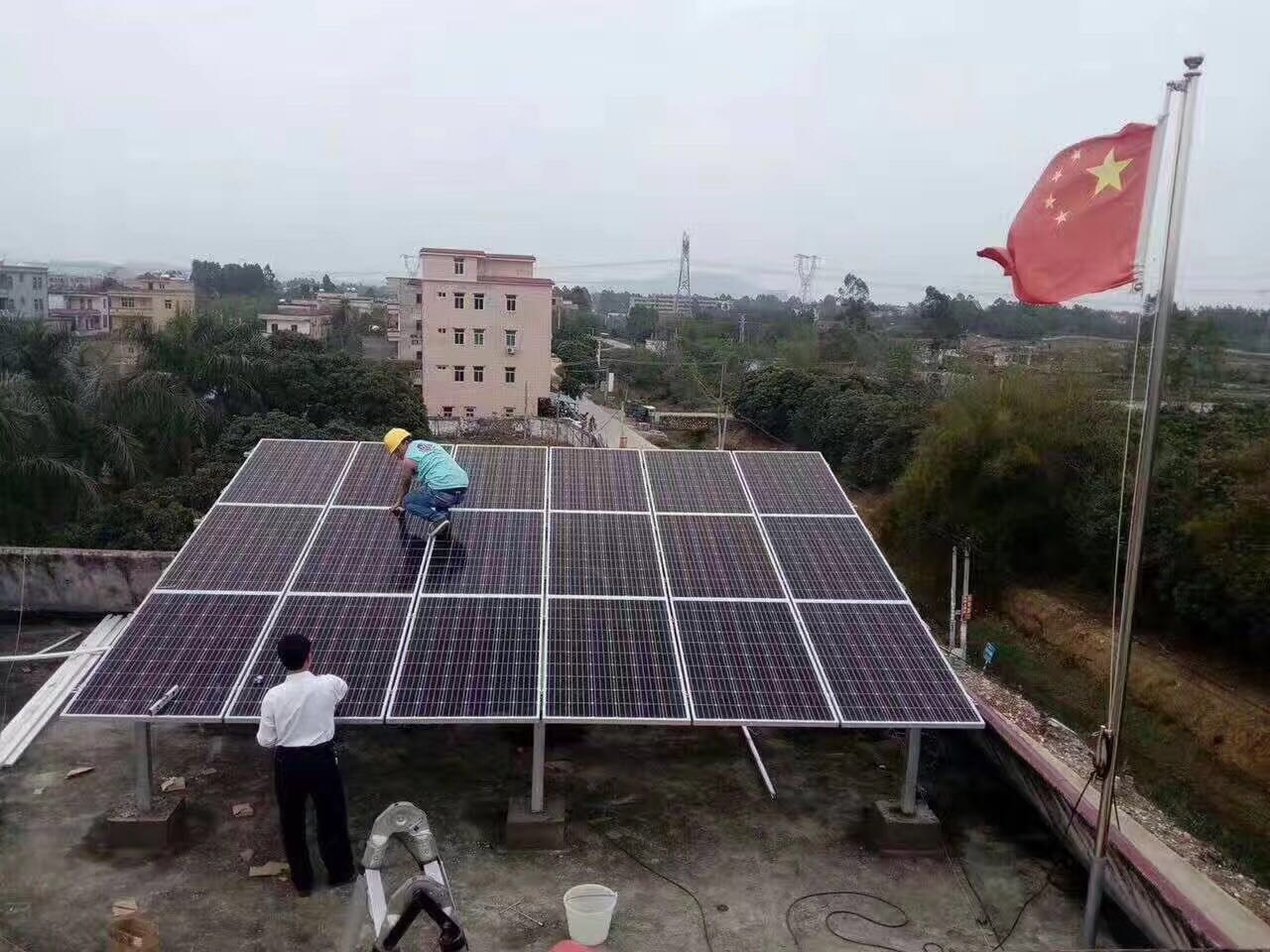 5kw haotech new energy