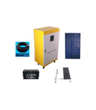 AC solar power system 500w to 5
