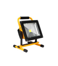 Rechargeable Flood LED light