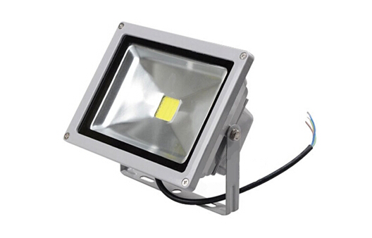 Flood light normal design