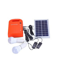 DC Portable Solar Kits