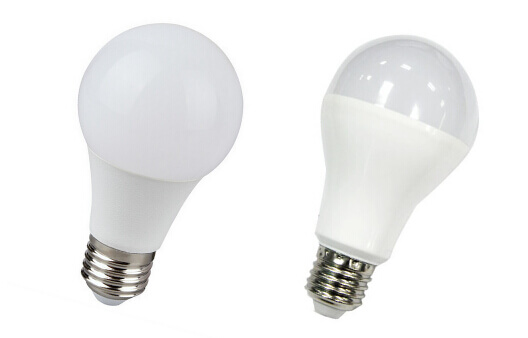 Aluminum With Plastic Shell Led Bulb Haotech New Energy