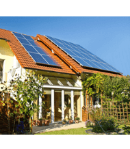 on and off grid Solar Power Sys